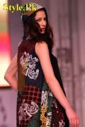 FnkAsia Latest Summer Funky Dresses For Women 2012-010