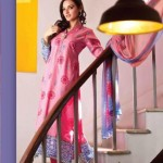 Grace Fabrics Lawn Collection For Summer Volume 2-003