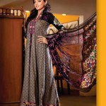Grace Fabrics Lawn Collection For Summer Volume 2-005