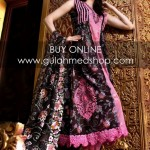 Gul Ahmed Latest Lawn Collection For Summer 2012 006