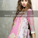 Gul Ahmed Summer 2012 Lawn Collection Volume 2 010