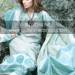 Gul Ahmed Summer 2012 Lawn Collection Volume 2 017