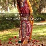 Gul Ahmed Summer 2012 Lawn Collection Volume 2 018