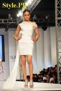HSY Dresses At PFDC Sunsilk Fashion Week 2012, Day 4-001