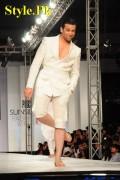 HSY Dresses At PFDC Sunsilk Fashion Week 2012, Day 4-005