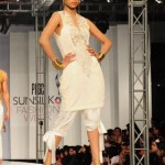 HSY Dresses At PFDC Sunsilk Fashion Week 2012, Day 4-006
