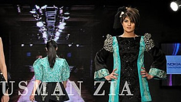 Iqra Fashion Institute Collection at Islamabad Fashion Week 2012 01