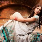 Ittehad Textiles Summer 2012: Volume 2 Collection (11)