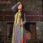Ittehad Textiles Summer 2012: Volume 2 Collection (6)