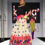 Karma Pink Collection At PFDC Sunsilk Fashion Week, Day 3-010