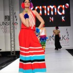 Karma Pink Seussical Collection at PFDC Sunsilk Fashion Week 2012, Day 3-002