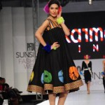 Karma Pink Seussical Collection at PFDC Sunsilk Fashion Week 2012, Day 3-004