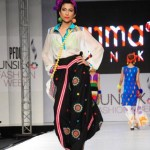 Karma Pink Seussical Collection at PFDC Sunsilk Fashion Week 2012, Day 3-008