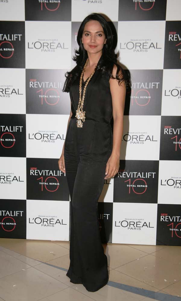 Launch of L'Oreal Paris Interactive Mall Animations_Aamina_Sheikh_05