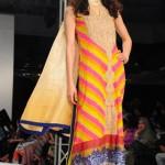 Lakhani Silk Mills at PFDC Sunsilk Fashion Week 2012, Day 3-002