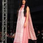 Lakhani Silk Mills at PFDC Sunsilk Fashion Week 2012, Day 3-005
