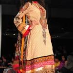 Lakhani Silk Mills at PFDC Sunsilk Fashion Week 2012, Day 3-006