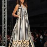 Lakhani Silk Mills at PFDC Sunsilk Fashion Week 2012, Day 3-007