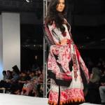 Lakhani Silk Mills at PFDC Sunsilk Fashion Week 2012, Day 3-008