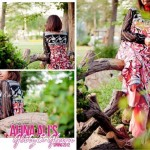 Latest ALina's Designer Collection Casual Wear 2012-009