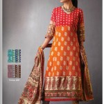Latest Al-Karam Lawn Collection For Summer 2012-008