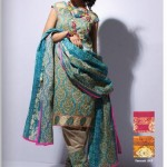 Latest Al-Karam Lawn Collection For Summer 2012-009