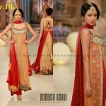 Latest Asifa & Nabeel Collections at Bridal Couture Week 2012-006