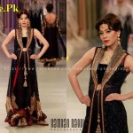 Latest Asifa & Nabeel Collections at Bridal Couture Week 2012-007