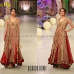 Latest Asifa & Nabeel Collections at Bridal Couture Week 2012-008
