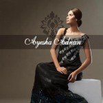 Latest Ayesha Adnan Party Wear Collection 2012-007