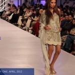 Latest Ayesha F Hashwani Collection At FPW 2012-006