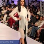 Latest Ayesha F Hashwani Collection At FPW 2012-008