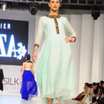 Latest Azza Party Wear Collection 2012 For Summer-006