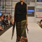 Latest Body Focus Party Wear Collection For Women 2012-012