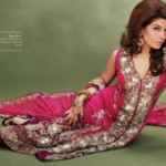 Latest Bridal wear Dresses For Summer By Sarah Salman 2012-004