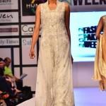 Latest Bunto Kazmi Summer Bridal Wear Collelction 2012-004