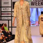 Latest Bunto Kazmi Summer Bridal Wear Collelction 2012-005
