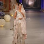 Latest Cara Wedding Wear Collection At Bridal Couture Week 2012-007