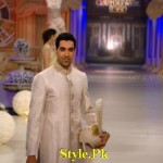 Latest Cara Wedding Wear Collection At Bridal Couture Week 2012-008