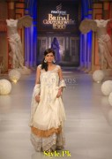 Latest Cara Wedding Wear Collection At Bridal Couture Week 2012-009