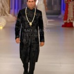 Latest Cara Wedding Wear Collection At Bridal Couture Week 2012-010