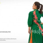 Latest Casual wear Collection For Women by Pinkstich 2012-008