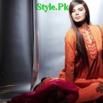 Latest Cynsoure Casual Wear Dresses For Women 2012-005