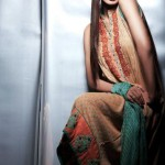Latest Cynsoure Casual Wear Dresses For Women 2012-006