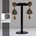 Latest Eaaring Designs For Summer 2012 by Rabia J-005