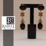 Latest Eaaring Designs For Summer 2012 by Rabia J-006