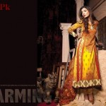 Latest Firdous Fashion Lawn Summer Complete Collection 2012 Volume 3-005