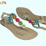 Latest Foot Wears Collection FOr Women By Zonah's 2012-003