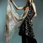 Latest Formal Wear Collection For Summer 2012 By Resham Ghar-001