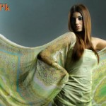 Latest Formal Wear Collection For Summer 2012 By Resham Ghar-002
